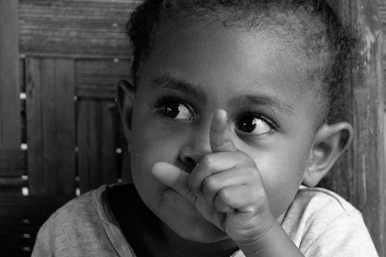 La mia Missione in Papua Nuova Guinea per sostenere i nostri Bambini